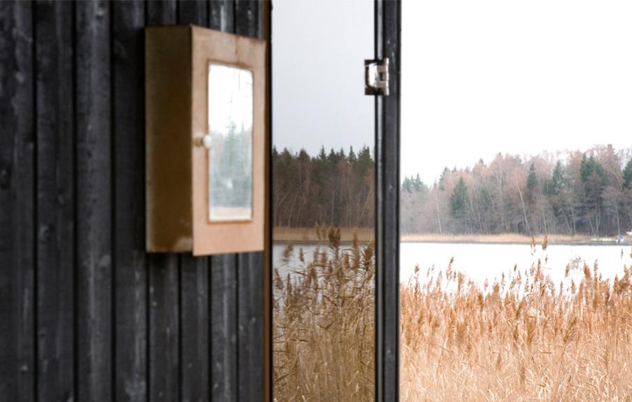 detail 905 Переносная Финская сауна. + Видео процесса строительства. otdyih na prirode