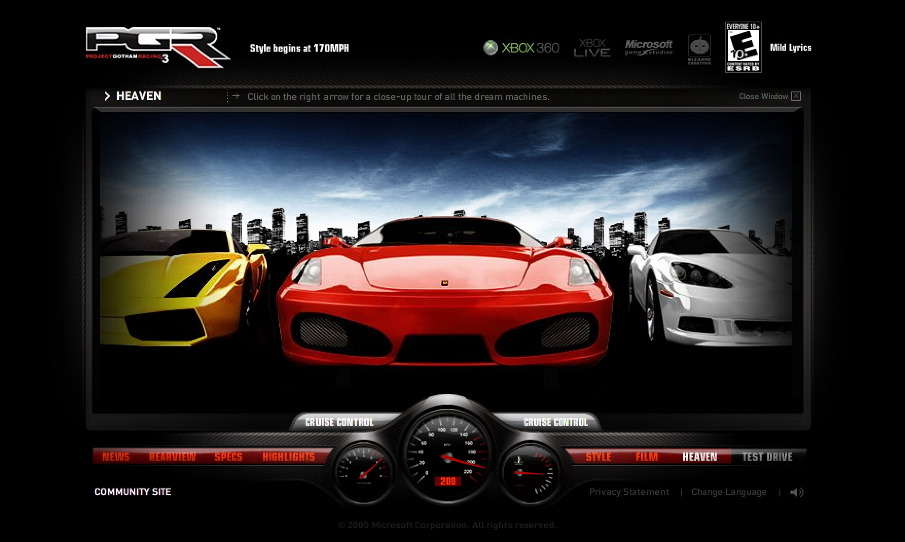 project gotham racing New york city radio stations gotham radio - nyc's hottest alternative music station, with bill reid and chris booker, hot 97 - with blazing hip-hop and r&b, angie martinez keeps you in.
