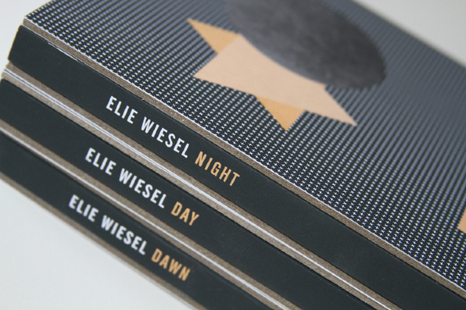 book essay on night by elie wiesel